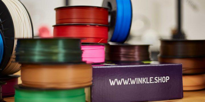 ¿Qué son y dónde comprar filamentos de impresión 3d?